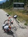 Photo from gallery: Edmonton to Penticton 2009