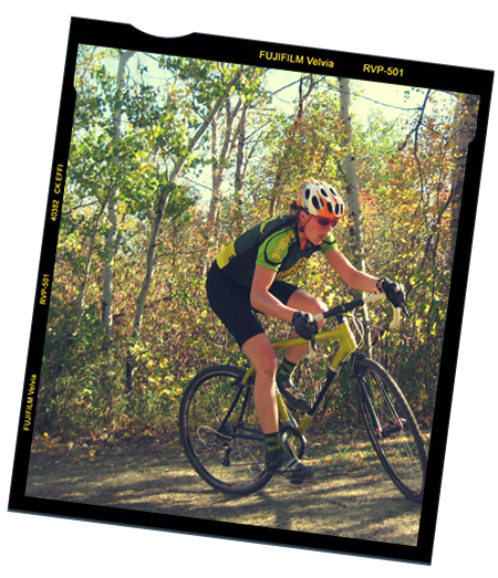 Photo from gallery: Cyclocross Highlights 2009