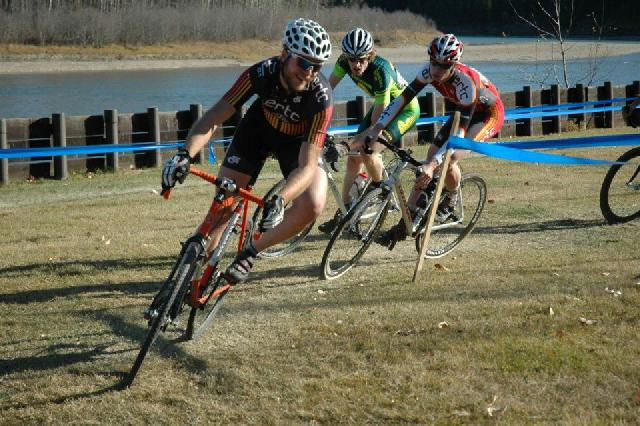 Photo from gallery: Cyclocross 2011